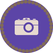 badge image for Photography Club 101 badge